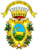 City of Cervia coat of arms