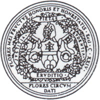 Papal Coat-Of-Arms on a Coin