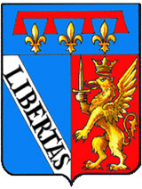 Imola, Italy's coat-of-arms