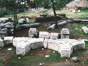 Thyatira, Ancient City of Greece